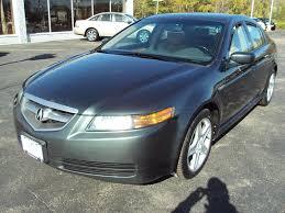 2005 ACURA TL sedan Stock # 1510 for sale near Smithfield, RI   RI ...