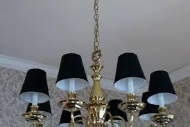 chandelier shades for 60 watt bulbs designs