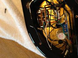 ngd woes luke iii hss wiring problem help appreciated ngd woes luke iii hss wiring problem help appreciated luke cavity