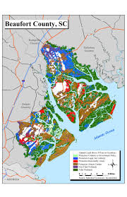 sea level rise planning maps likelihood of shore protection in