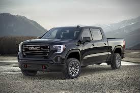 2019 GMC Sierra AT4 Pickup Truck | HiConsumption