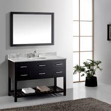 Bathroom Vanity Set Virtu Usa Caroline Estate 48 Single Bathroom Vanity Set In