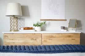 ikea hack tarva dresser. Ikea Tarva Dresser Bedroom Hack