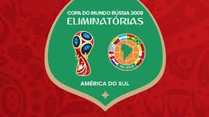 Resultado de imagem para eliminatórias sul americanas 2017