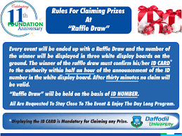 raffle draw application raffle draw