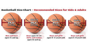 mens basketball size basketball sizes a quick guide for all levels of play stack