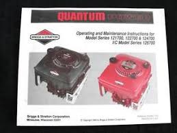 briggs amp stratton 121700 122700 124700 126700 quantum engine image is loading briggs amp stratton 121700 122700 124700 126700 quantum