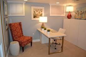 basement office design. basement home office ideas design photo of concept