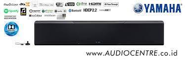 Audio Centre - Yamaha YSP-5600 - Speakers