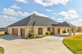 mansions in parker county tx