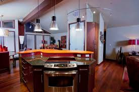 angled kitchen island ideas. Delighted Two Level Kitchen Island Ideas Cart Tops Angled