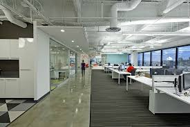 Corporate Office Design Ideas
