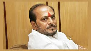 In Jungle Politics Congress Nitesh Rane Calls Shiv Sena Leader