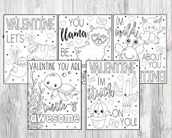 Parents, teachers, churches and recognized. Printable Valentine S Day Coloring Pages For Kids Mom Wife Busy Life