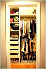 small closet storage systems closet organizer