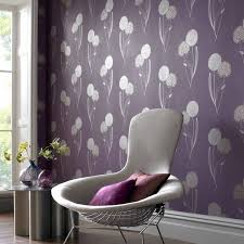 Pink And Purple Wallpaper For A Bedroom Grey And Purple Living Room Wallpaper Yes Yes Go