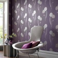 Lilac Bedroom Wallpaper Purple Wallpaper Purple Wallpaper Designs Violet Wallpaper
