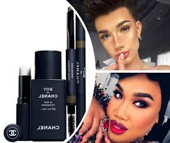 chanel introducing first men s makeup line boy de chanel here are 4 most