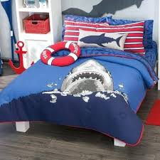 Nice Shark Bedroom Decor 6