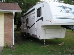 5th Wheel Travel Trailers Camper Photo Gallery
