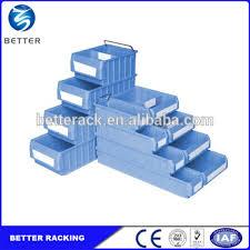 plastic storage bins. warehouse cheap industrial plastic storage bins with divider