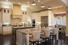 kitchen island dining table combo design ideas