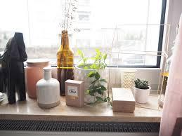 Interior Schlafzimmer Deko Für Die Fensterbank Skön Och Kreativ