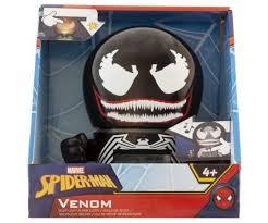 "<b>Будильник Marvel</b> BulbBotz ""Venom"", 14 см | Купить с доставкой ..."
