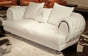 Small Sectional White Couch Modern Sofas Contemporary Sofa T Tufted