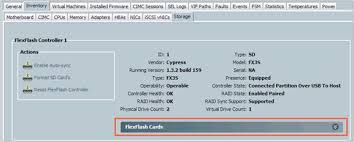 White Paper Format Configure And Use Cisco Flexflash Secure Digital Cards On Cisco Ucs