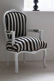 lovable black white armchair with amazing of black white armchair and white striped losange chair