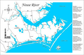 Neuse River Depth Chart Pin On Neuse River North Carolina