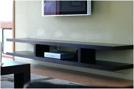 wall mount furniture for under mounted storage floating shelf in tv with und floating shelves