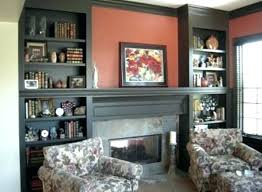 bookcases next to fireplace bookcases around fireplace view larger excellent built in bookshelves around fireplace regarding built in bookcases beside