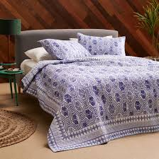 batik star 3 piece quilt set by drew barrymore flower home full queen