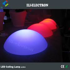 Electron Led Lights Party Decor Plastic Led Half Sphere Lights Buy Led Half Sphere Lights Plastic Led Half Sphere Lights Party Decor Led Half Sphere Lights Product On