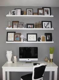 modern office shelving. Office Desk Shelving. Love The Shelves To Ceiling Above A Diy Inside With Ideas Modern Shelving