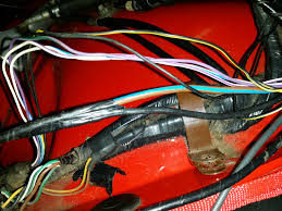 jaguar wiring harness jaguar image wiring diagram jaguar wiring harness wiring diagram and hernes on jaguar wiring harness