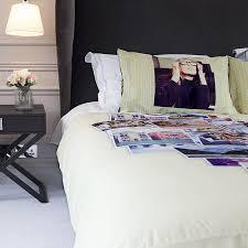 custom duvet covers popper closing personalised