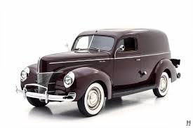 As a drivers club member, gain unlimited access to all that data as well as 400,000 sales in our transaction database. 1940 Ford Deluxe Values Hagerty Valuation Tool