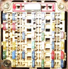 2007 ford mustang convertible fuse diagram wiring library diagram for 1995 ford mustang convertible jpg views 22765 size · click image for larger version fuse box after