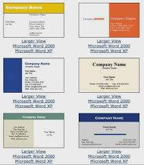 business cards with word microsoft word business card template business cards card