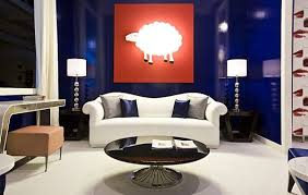 red lacquered furniture. Lacquered Furniture For Gorgeous Interior Performance : In A Glamorous Room Red L