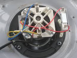 electric mower will not start trips the breaker