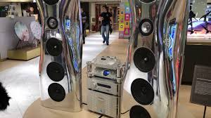 kef muon speakers. £202000 hi-fi speakers! kef muon speakers n