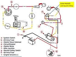 merc wiring harness confusion offshoreonly com merc wiring harness confusion 496 igniton wiring jpg