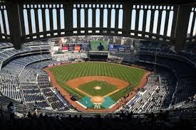 Yankee Stadium Visitors Guide
