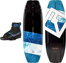 Cwb Wakeboard Size Chart Amazon Com Cwb Connelly Pure Wakeboard W Venza Bindings