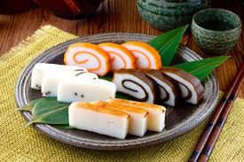 Kamaboko Japanese Fish Cake