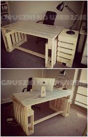 Pallets Office